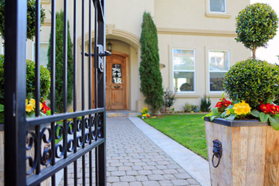Gate Repair Services in Melrose Park