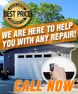 Contact Garage Door Repair Melrose Park