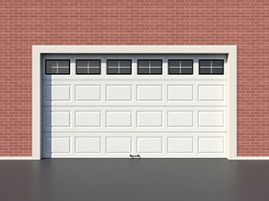 Keeping Garage Doors in Prime Condition